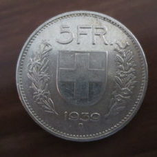 5 Franken